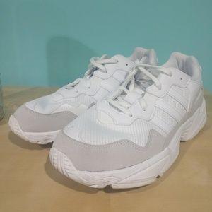 Adidas Yung-96 Shoes - 7